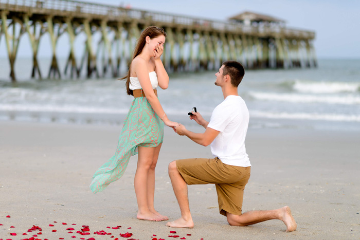 Как красиво сделать предложение встречаться девушке